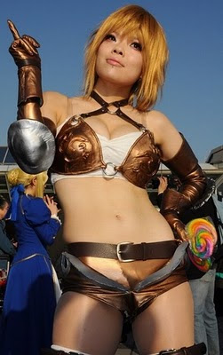 fine art cosplay hot anime girls costum JAPAN gallery