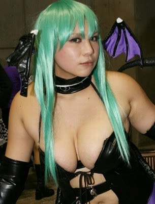 free foto hot cosplay anime girls costum