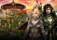 Game Online - Empire Heroes Present in Indonesia 1