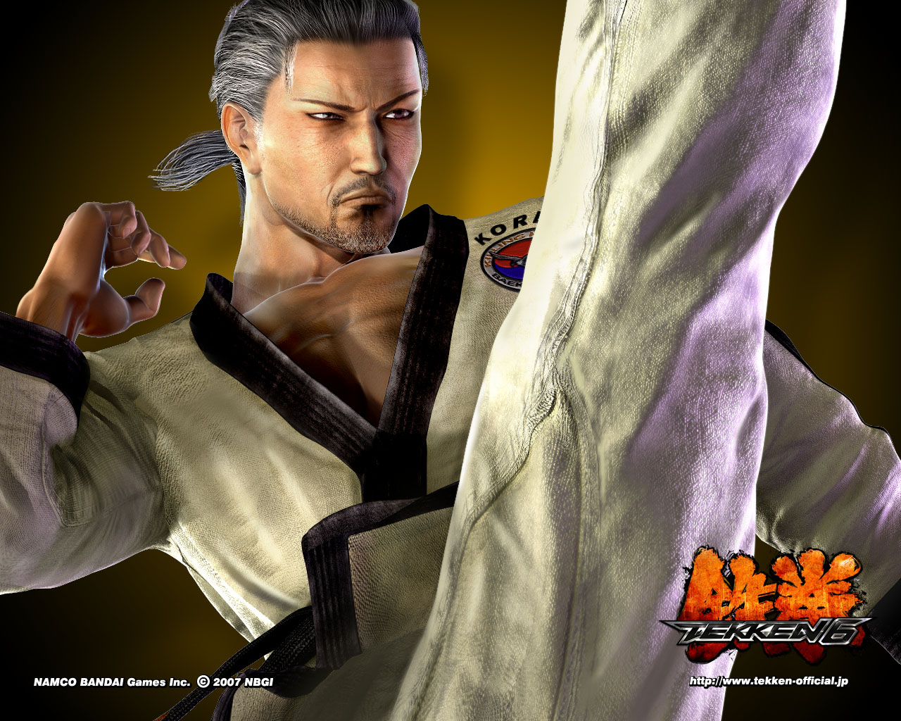 Tekken Tag Tournament 5 Game Wallpaper Games Console