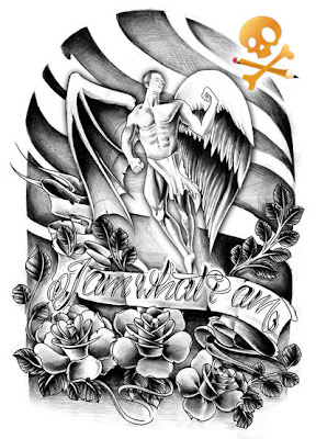tattoo idea design art online