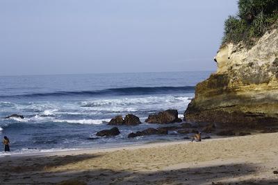 jogja photo beach picture
