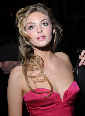 beautiful Tamsin Egerton