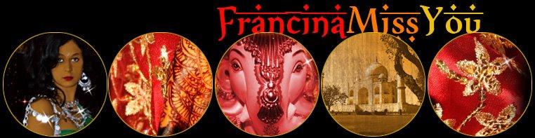francinamissyou