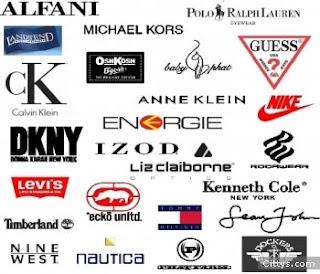 Ropa de marcas exclusivas - Marcas de ropa casual ...