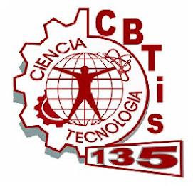CBTIS 135