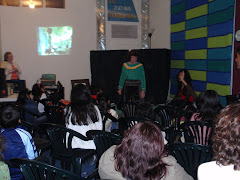 El Oasis Children's Church