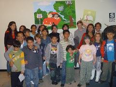 El Oasis-Children's Ministry