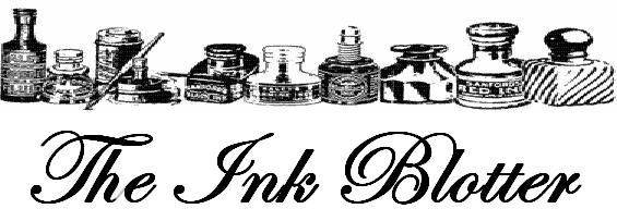 The Ink Blotter