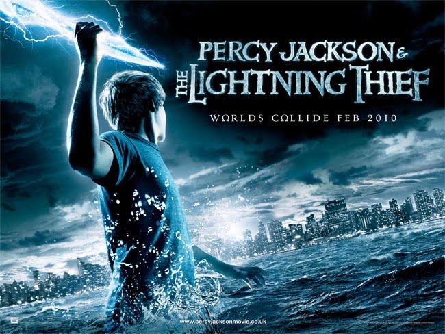 Percy Jackson Sex Stories