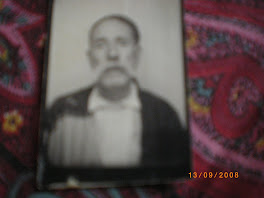 Mon grand père youssef joseph