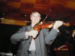 le violon de farhat