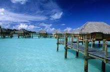 Pearl Beach Resort, Bora Bora