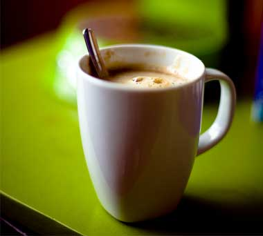 [coffee+blog]