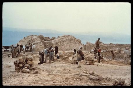 grotte historique islam
