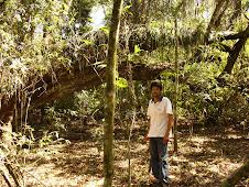 Sendero Ecológico en Guapoy