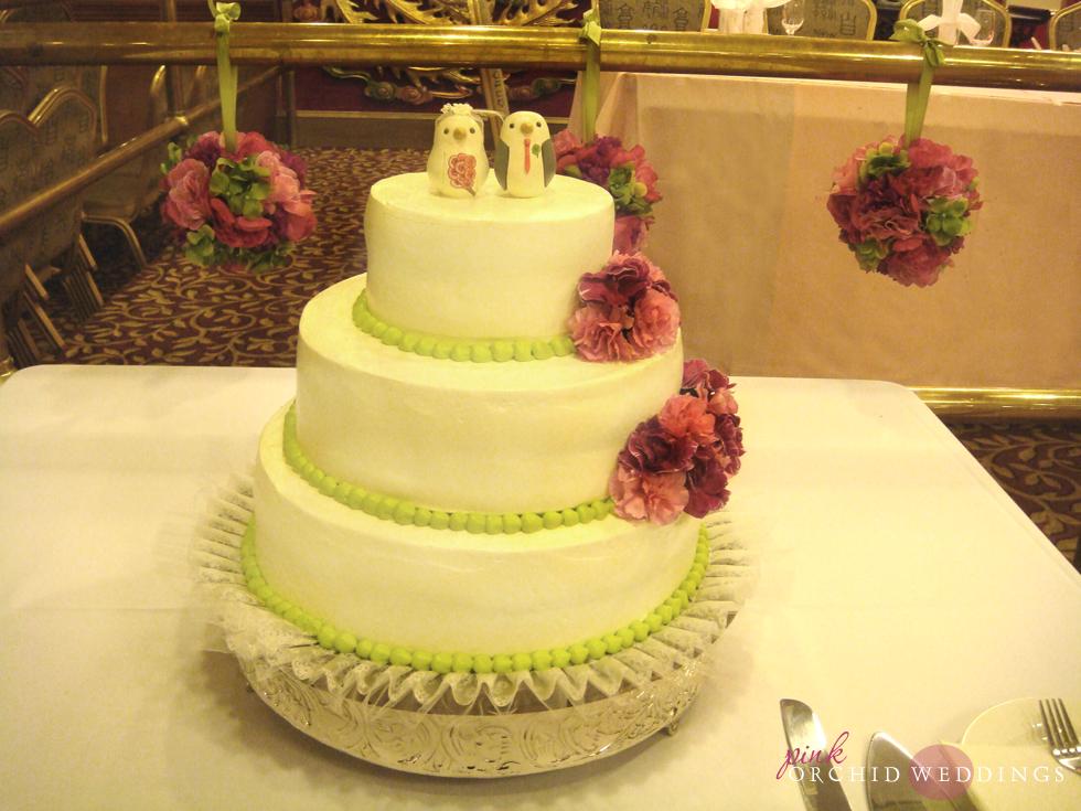 Eldo Cake House Wedding