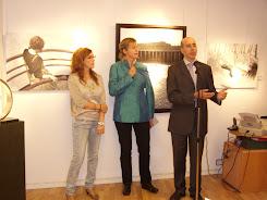 Inauguración Expo Figueres