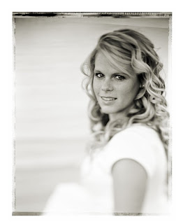 Brandon Allen Photography - Black and White Large Format Photos