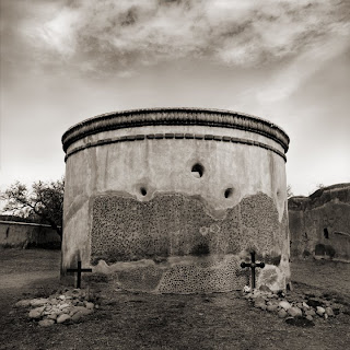 Tumacacori - Arizona - Brandon Allen