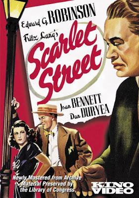 Fritz Lang - (1945) La strada scarlatta Scarlett+Street
