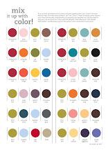 SU Color Combos