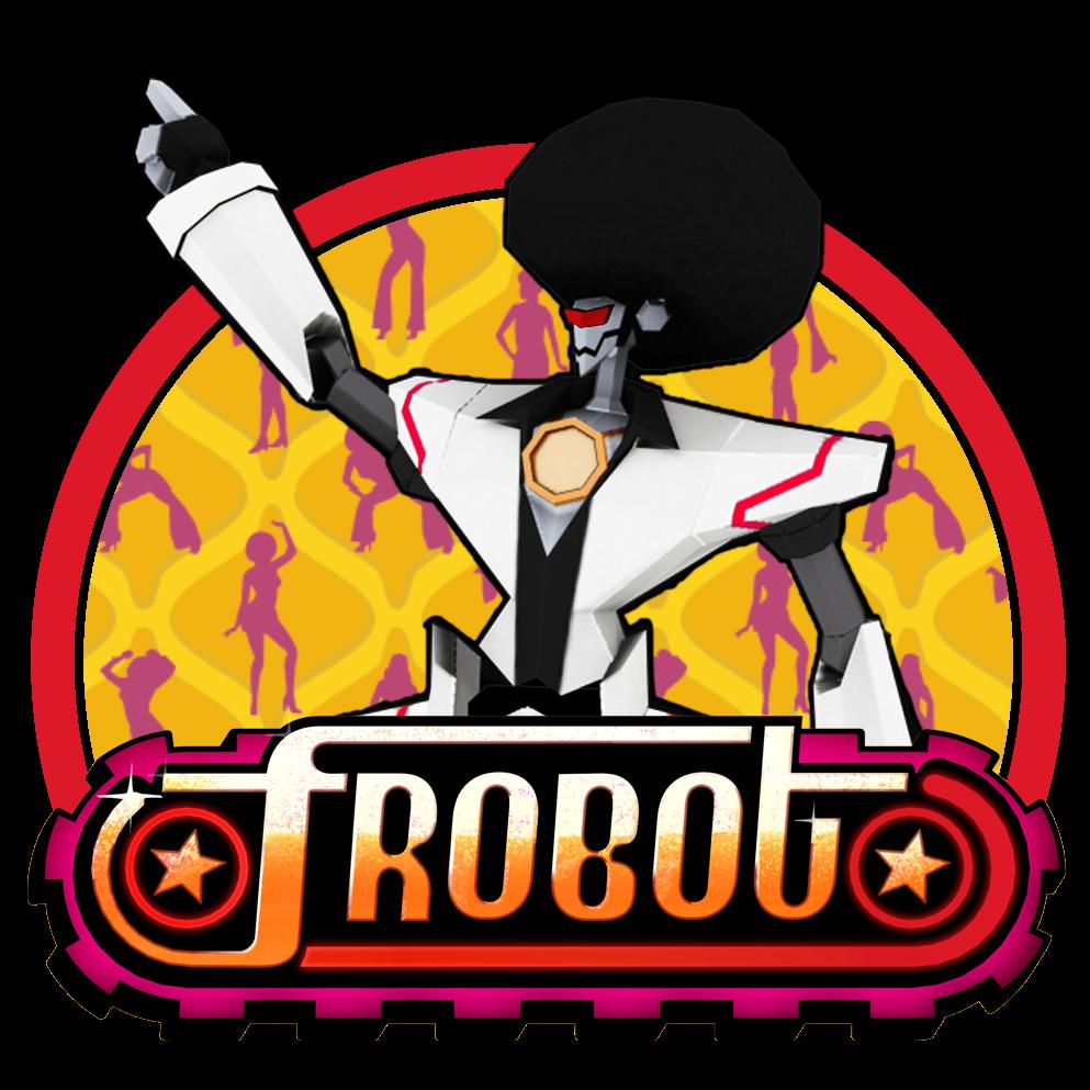 Frobot Demo Gameplay
