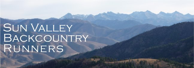 Sun Valley Backcountry Runners