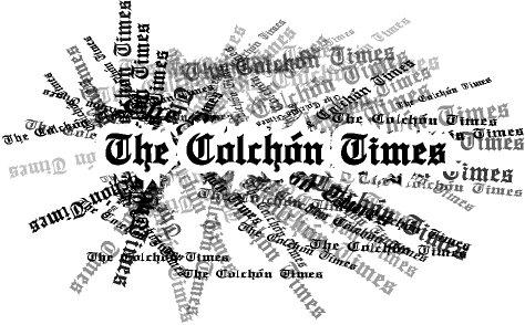 The Colchon Times