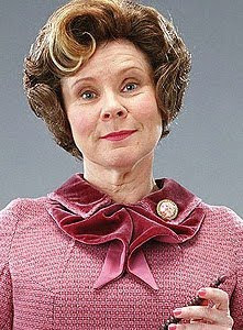 Dolores Umbridge Actress