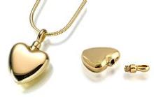 Memorial Jewellery Australia