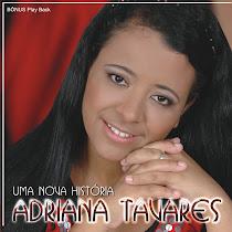 Cantora Adriana Tavares