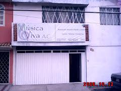 MÚSICA VIVA. AC