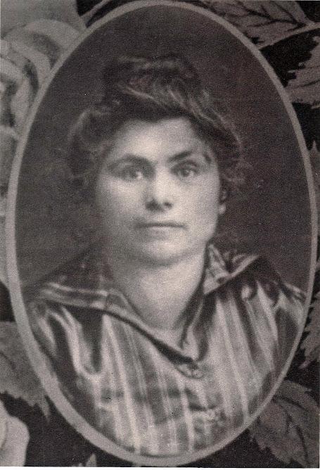 Maria Giovanna Gambatese 1919
