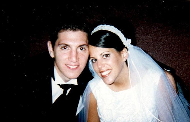 Jennifer (Gambatese) & Brian Clemente