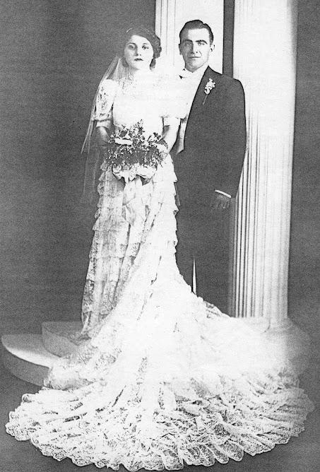 Augustine & Lillian Gambatese