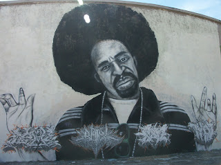 Mac Dre Mural Vallejo Graffiti Murals