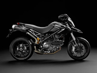 Motorcycle 2011 Ducati Hypermotard 796 Edition