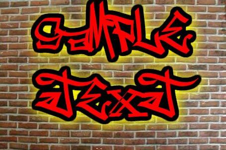 Free Graffiti Creator