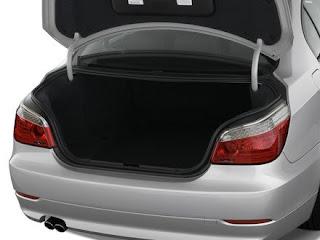 2011 BMW 5-Series 528I Sedan