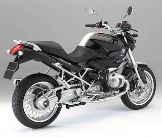 2011 BMW R 1200 R Urban Edition