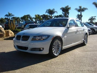 2011 BMW 3-Series 335D Sedan