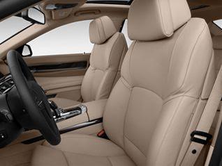BMW ActiveHybrid 7 750I