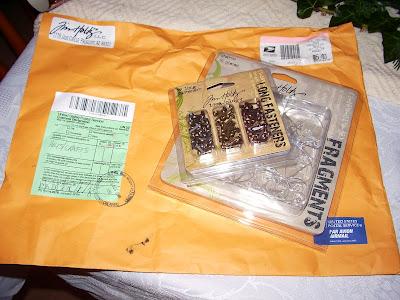 Tim Holz 12 tags of Christmas prize