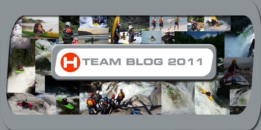 Hydraulics Team blog