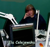 Ela Celejewska - redaktor programowy, montaż, strony internetowe