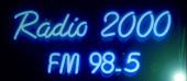 Radio 2000FM