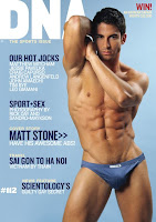 DNA 112: Matt Stone hot