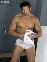 Leo Giamani gay men