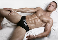hottie Adam Coussins